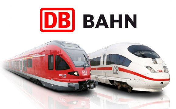 Bahn.com - your online travel