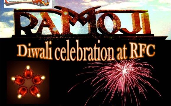 Book Ramoji Film City online