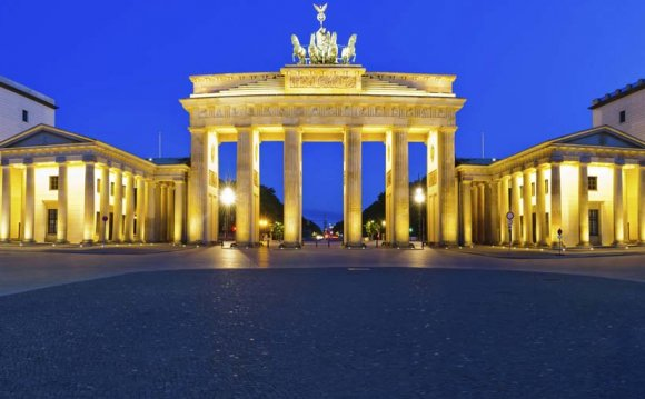 Germany city breaks and