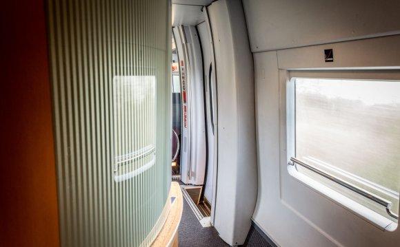 ICE (German train)