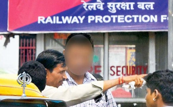 Inside the Tatkal rail racket: