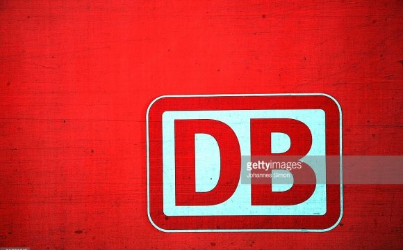 Germany s national railway