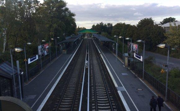 Photos for S-Bahnhof Buckower