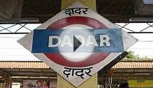 Dadar to Virar Local Train Timetable