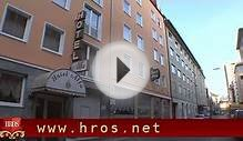 Hotel Alfa Zentrum Hotel booking in Munich, Germany