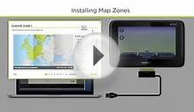 How to install Map Zones using MyDrive Connect (Europe map)