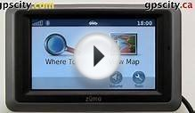 Installing Europe mapping on the Garmin zumo 660 and zumo 665