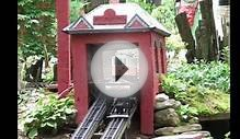 National Garden Railway Convention, June 2013, Cincinnati