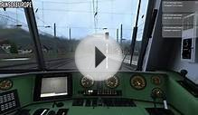 Train Simulator 2016: To Munich with DB BR120 / Bpmbdzf IC!