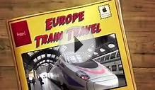 TRAVEL: Europe by Train